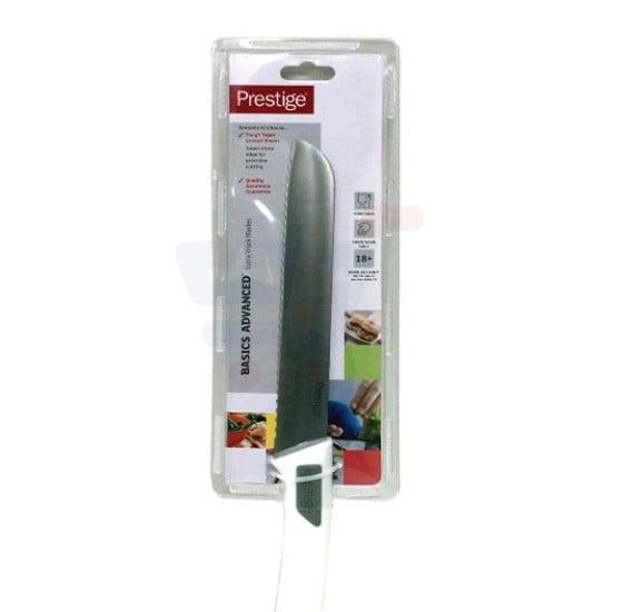 Prestige Basic Advanced Bread Knife 20CM - PR46107