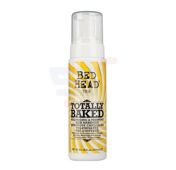 Tigi Bed Head Candy Fixation Volumizing And Prepping Hair Meringue 207ML