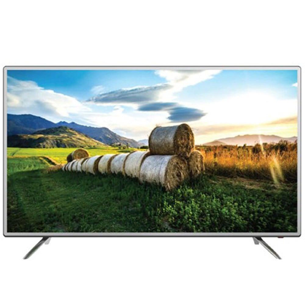 Geepas 50 Inch Full HD Smart LED TV GLED5028SEFHD