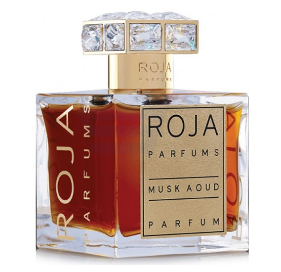 Roja Dove Musk Aoud Perfume For Unisex