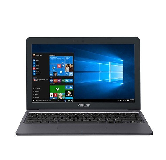 Asus Mini  E203M Intel N4000, 2Gb, 32Gb, Win10,11.6Hd,Star Grey