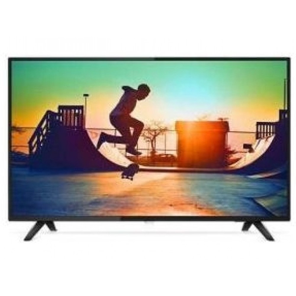 Philips 6100 series, 50inch 4K Ultra Slim LED TV, 50PUT6103/56