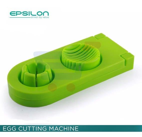 Epsilon Egg Cutting Machine EN3457