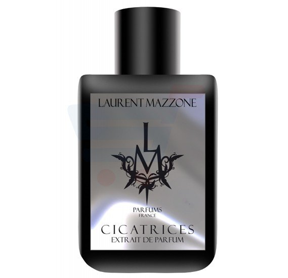 Laurent Mazzone Cicatrices Extrati De Parfum 100ml For Unisex