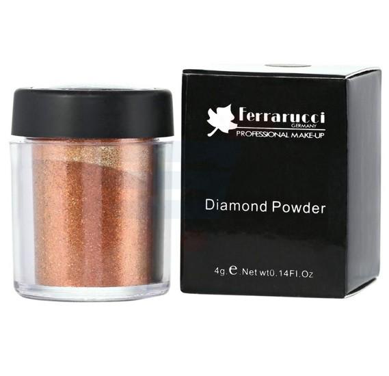 Ferrarucci Diamond Powder 4g, FDE30
