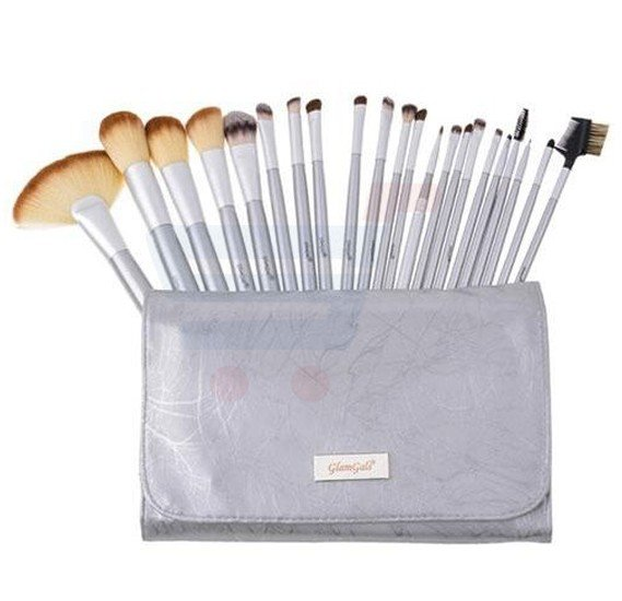 GlamGals Facial Brushes - BRK-004