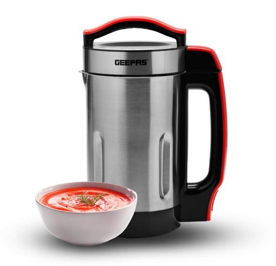 Geepas GSM63014UK Soup Maker