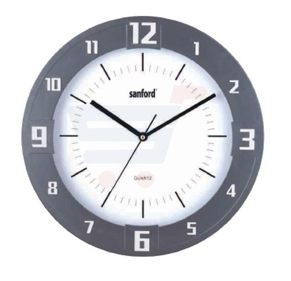 Sanford Analog Wall Clock - SF1451WC