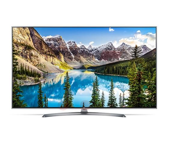 LG 49 Inch Full UHD TV 49UJ752V