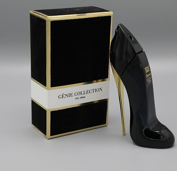 Genie Good Girl 9045 25ML Black