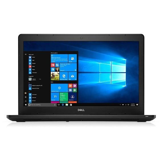 Dell Latitude E3580 Laptop, 15.6 Inch HD Screen, Intel Core i5-7200U, 8GB DDR4, 500GB Hard Drive, Windows 10 Pro
