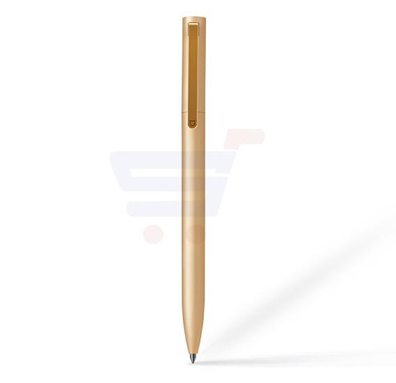 Xiaomi Roller Aluminium Ball Pen Gold