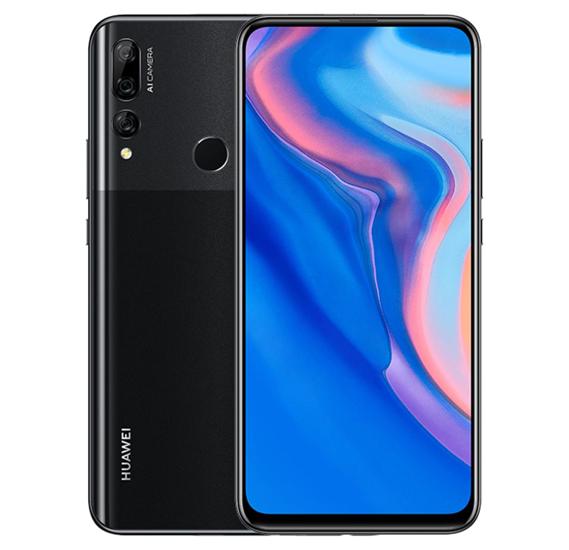 Huawei Y9 Prime Dual SIM Midnight Black 4GB RAM 128GB 4G LTE