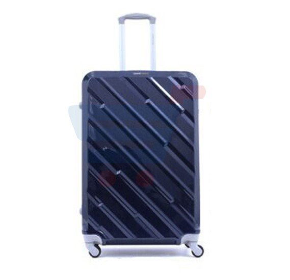 d807a0f6546 Buy Para John 20 inch Trolley Bag Blue - PJTR3111 Online Qatar