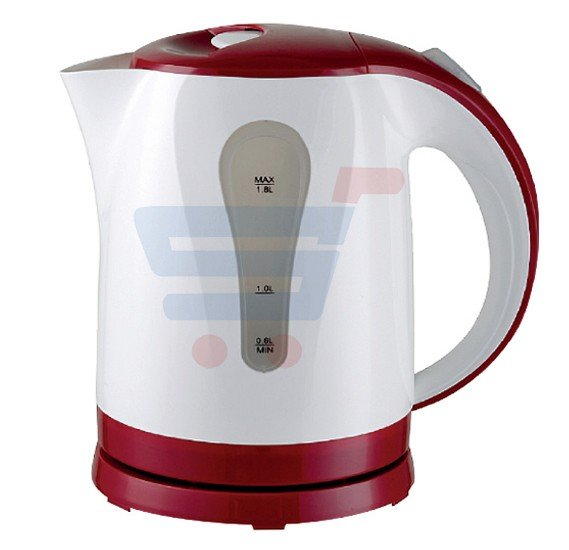 Geepas Electric Kettle 1.8 Litre GK5435