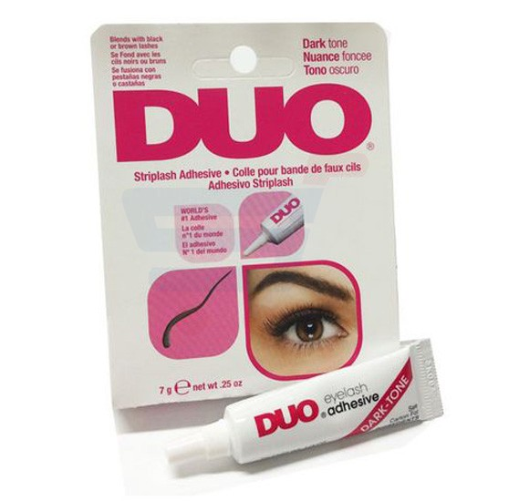 Make Up For Ever Duo Eyelash Adhesive For Dark Tone, M000055010