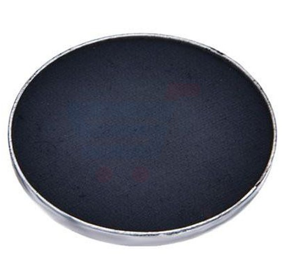 GlamGals Matte Eye Shadow Black - ME05