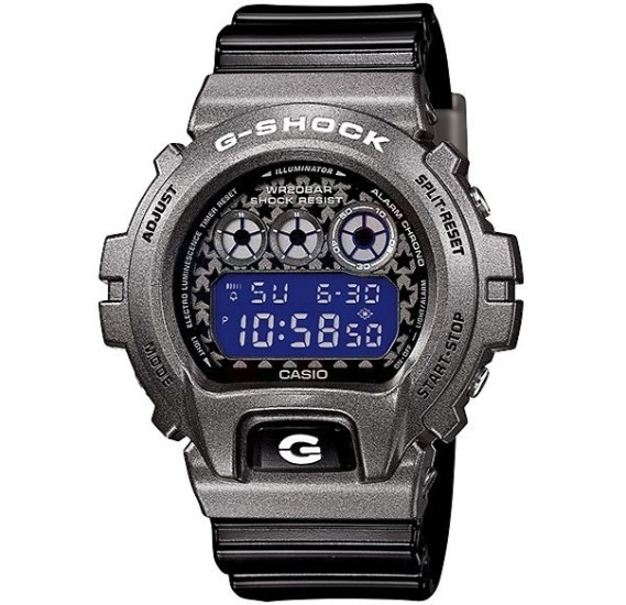 1075a3e10 Buy Casio G-Shock Resin Band Watch For Men - DW-6900SC-8D Online ...