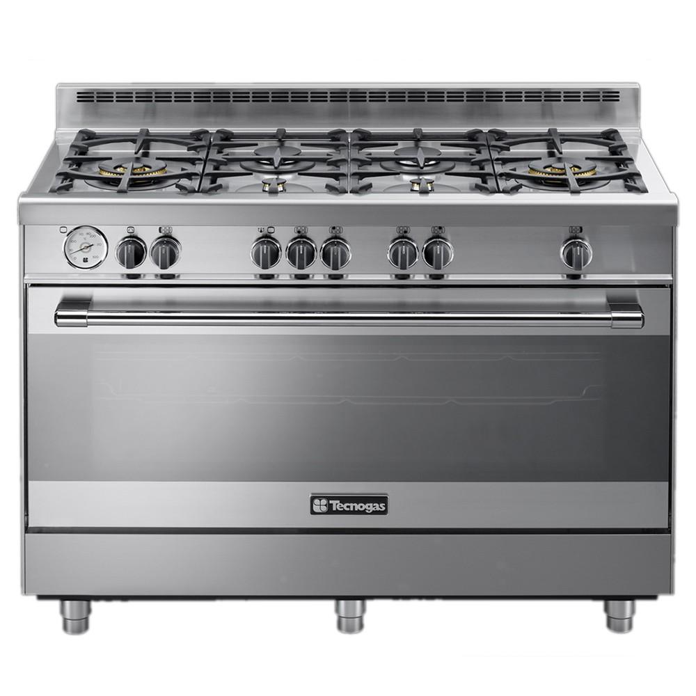 Tecnogas Cooking Range, PS1X12G6VC