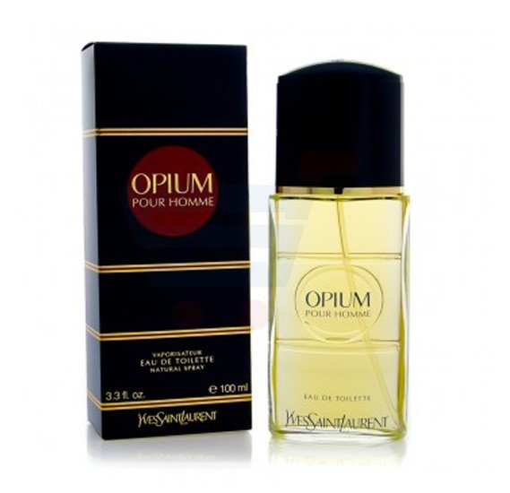 Ysl Opium Edt 100ml For Men