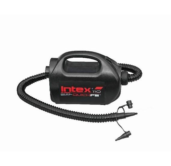 Intex-220-240 volt quick-fill high psi indoor/outdoor electric pump,68609
