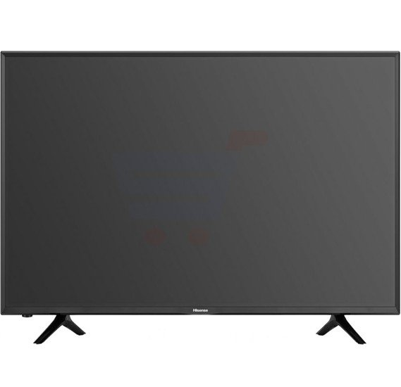 Hisense 43 Inch 4K Ultra HD Smart TV 43N3000