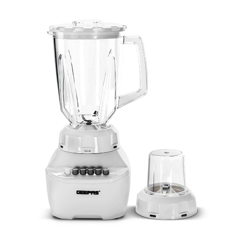 Geepas 2 In 1 Super Power Blender GSB5362