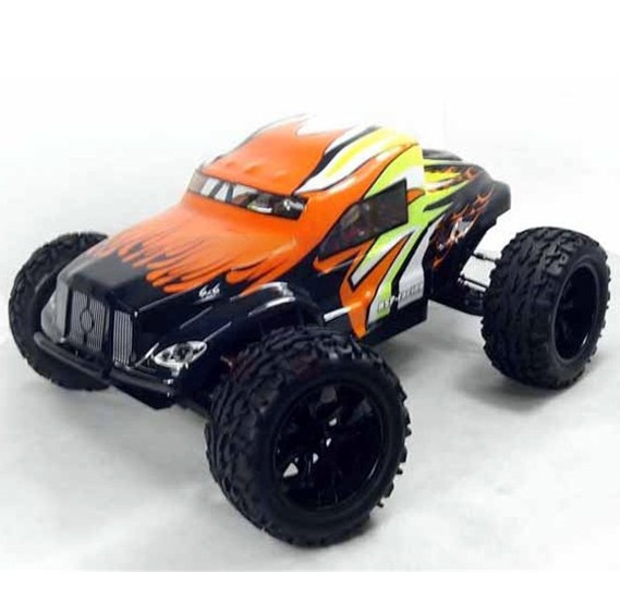 HSP 1/10th 4WD Electric Power RC Monster Sand Rail Truck - 94204