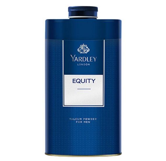 Yardley Equity Talcum Powder 250g