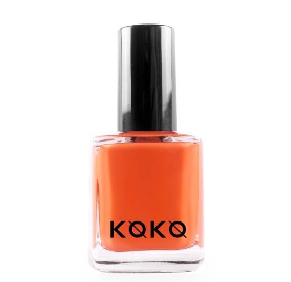 Koko Nail Polish 370 Hermai