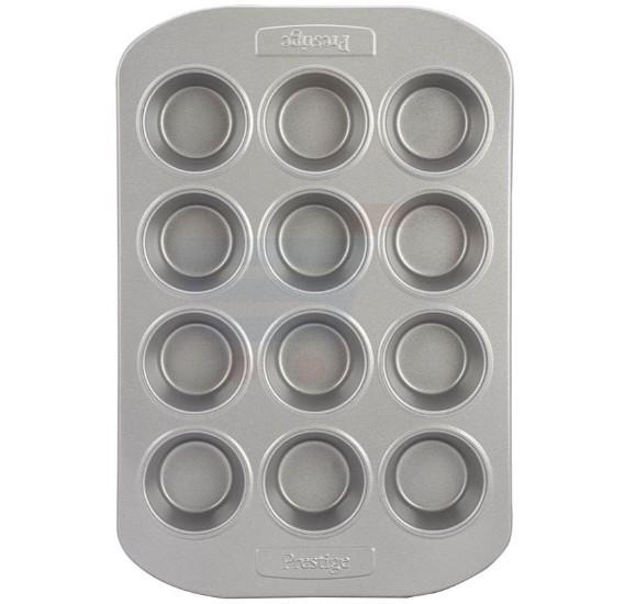 Prestige 12 Cup Mini Muffin Tin - PR57448