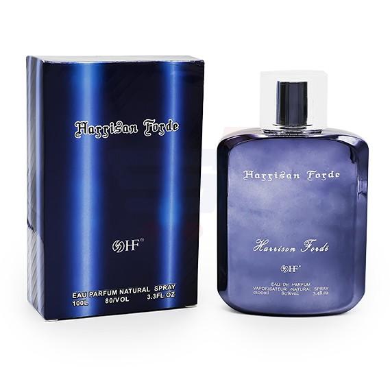 Harrison Ford Eau Da Parfum - 100 Ml