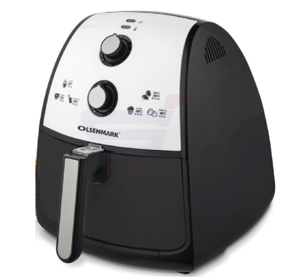 Olsenmark Air Fryer - OMAF2254