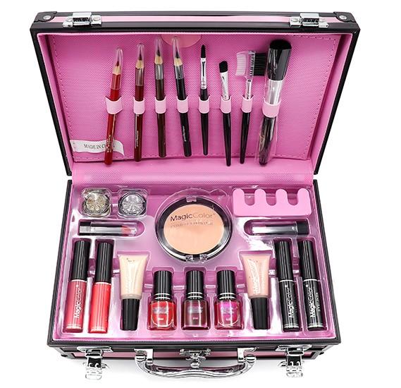 Magic Color Makeup Kit