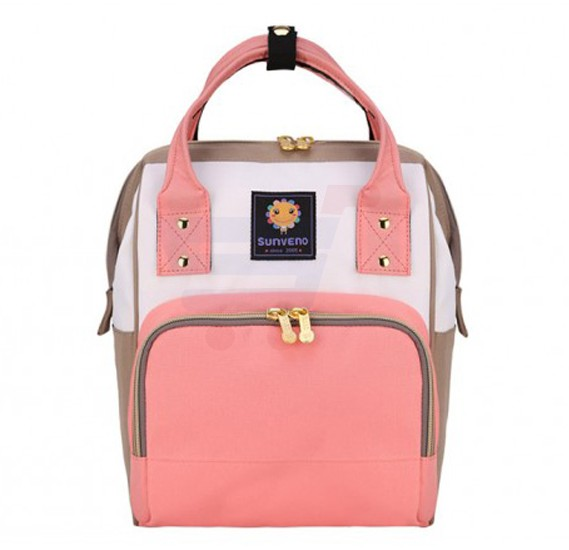 Sunveno Kids Bag Light Pink