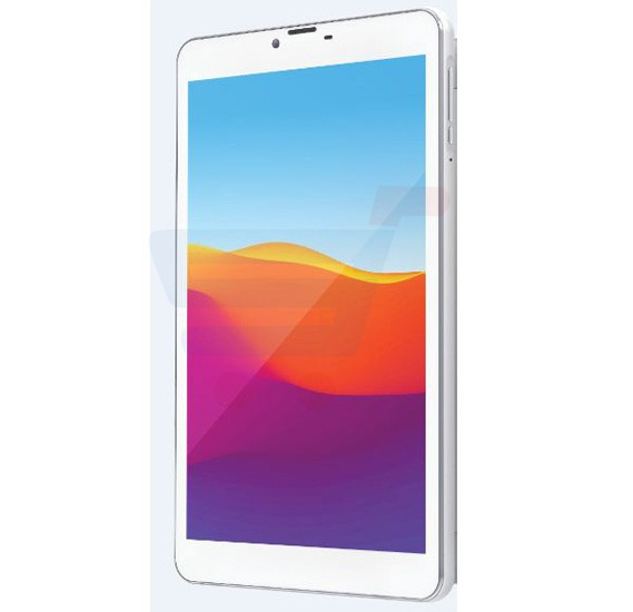 i-life ITELL K3800SN Tablet, 8 Inch Display, 1GB RAM, 16GB Storage, Dual SIM, 3G, Android OS - Silver
