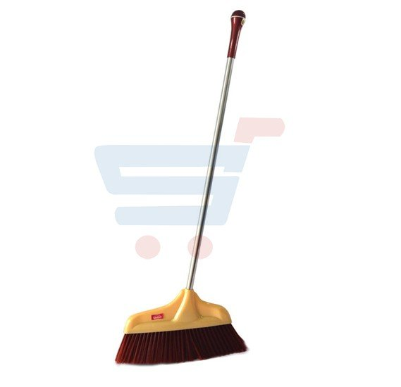 Royalford Broom with Stick 1X28 RF6983