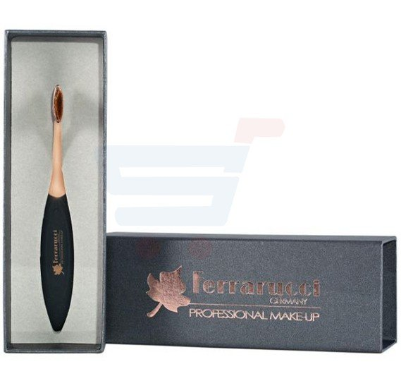 Ferrarucci Fashion Artist Makeup Brush, 7