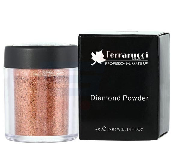 Ferrarucci Diamond Powder 4g, FDE28