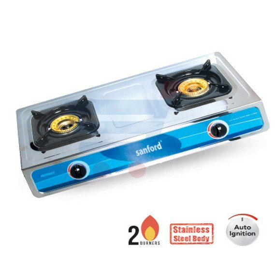 Sanford Gas Stove SF5220GC