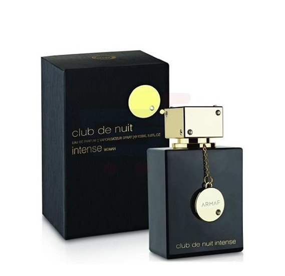 Armaf Club de Nuit Intense for Women Eau de Toilette 105ML