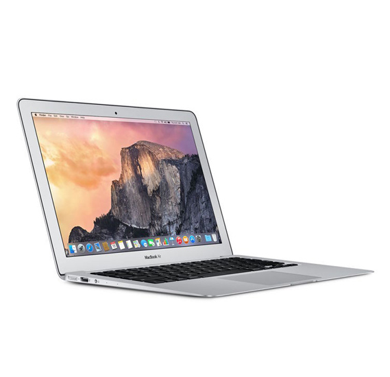 Apple MacBook Air MMGF2, 13.3 inch Display, Intel Core i5, 8GB RAM, 128GB HDD Storage