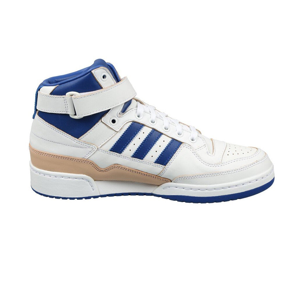 Adidas Forum MID Wrap Mens Sports Shoe, BY4412