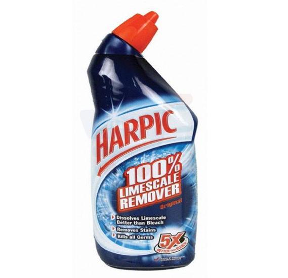 Harpic Limescale Remover 1000ml