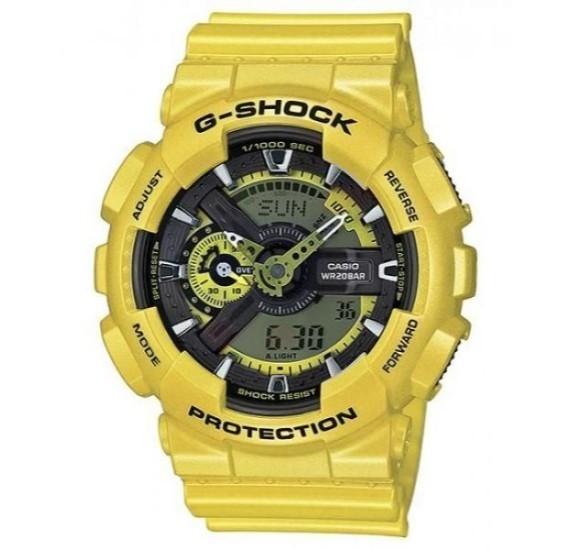 Casio G-Shock Sport Watch For Unisex - GA-110NM-9A