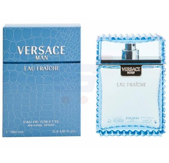 Versace Eau Fraiche EDT 100ml For Men