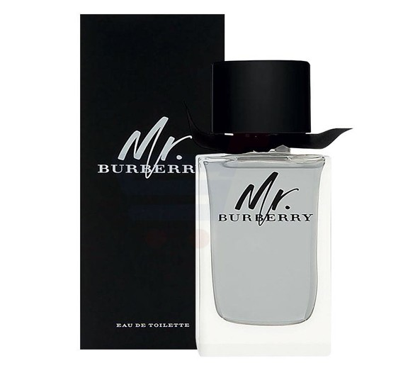 Burberry Mr EDT 50ml For Men