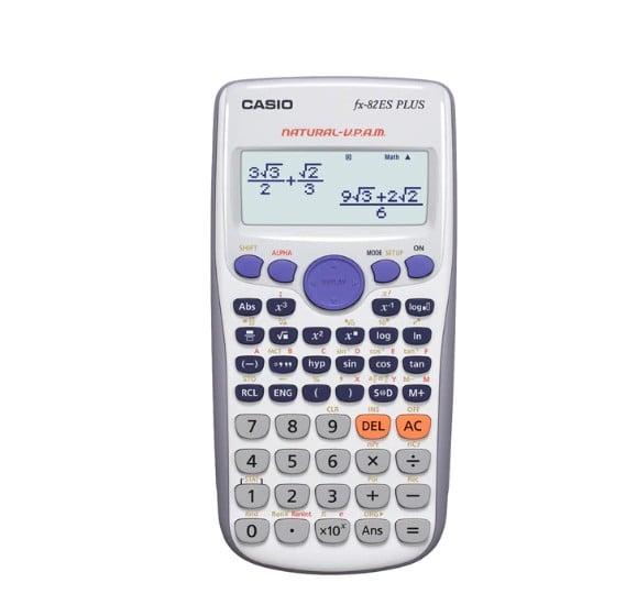 Casio Fx82esplus Scientific Calculator