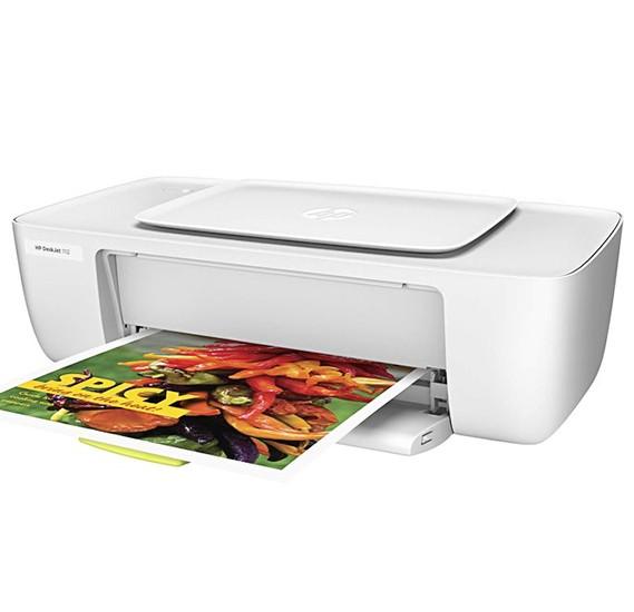 HP Deskjet 1112 Printer, with usb port ( HP Thermal Inkjet )