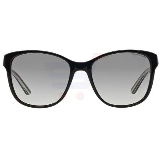 8a7847d25898 Buy Ralph Lauren Aviator Black With White Frame & Black Mirrored Sunglasses  For Woman - 8123-500111 Online Dubai, UAE | OurShopee.com 26314